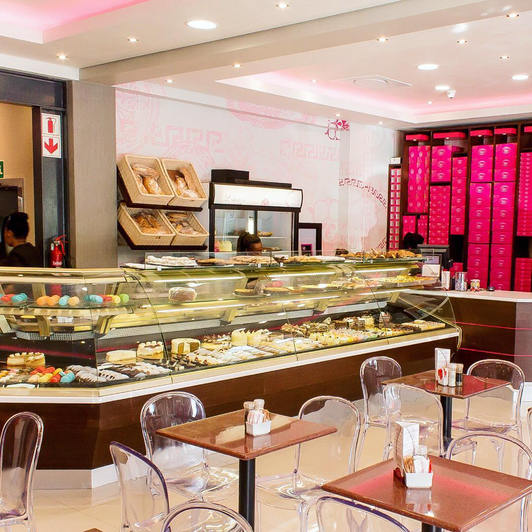 Visit our revamped limnosbakers Edward Street store for a delicioushellip